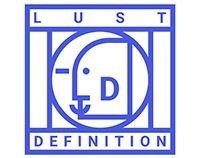 LUST DEFINITION