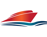Dry Harbour Marine Logo Redesign