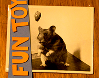"""FUN TOY """"Hamster"""" EP"""