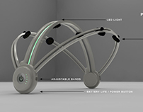 EEG HEADSET PRODUCT DESIGN