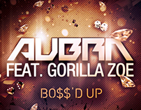 AUBRN ft. Gorilla Zoe - Boss'd Up