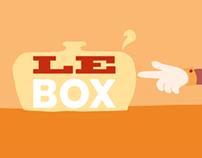 Le Box