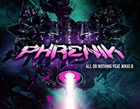 Phrenik - All Or Nothing