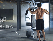 Gold's Gym Strength