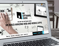 The Software House - Website