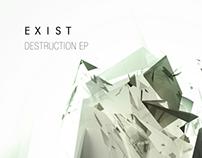 Exist - Destruction EP