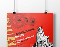 Russian Constructivism Posters