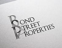 Logo: Bond Street Properties