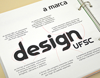 Design UFSC brand