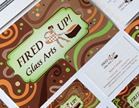 Fired-Up! Glass Arts