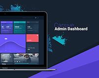 Carsive Admin Dashboard