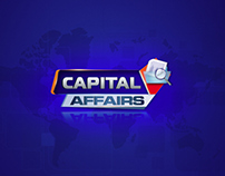 Capital Affairs - Logo