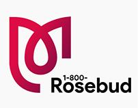 ROSEBUD - Day 6, Thirty Logos