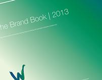 WCHG Brand Book