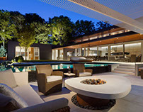 Home in Tennessee by Hastings Architectural Associates