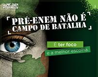 COC - Campanha Pré-Enem