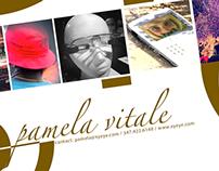 Creative Professional Portfolio 1999 - 2015