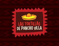 Las Tortillas de Pancho Villa
