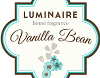 Luminaire Home Fragrance Collection