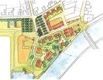 Ontwikkeling Waterfront Dalfsen