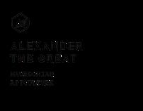 MACEDONIAN APICULTURE Logo