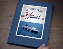 """GRIMALDI """"La Receta de Grimaldi"""""""