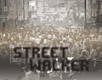 StreetWalker - Game Concept