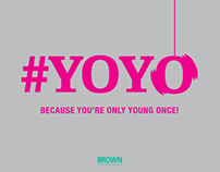 Because You're Only Young Once!