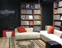 Rolling Stone Studios