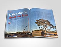 Diagramação - Editora Brasil Energia