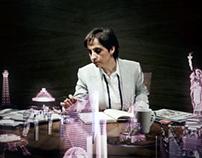 Carmen Aristegui TV Promo