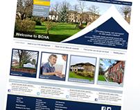 BCHA Website