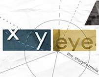 XYEYE_storyFormula: Brand, Media & Creative Strategy