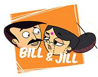 Bill & Jill (Zurielhomes)