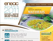 Website - Enecic