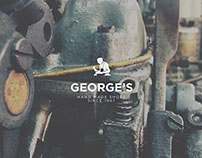 George's Shoes