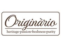 Branding - Originàrio