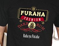 Furaha Premium Rum Concept Proposal 2007