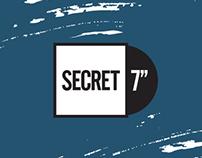 """Secret 7"""" 2015"""