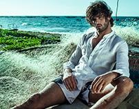 Menswear | Agua de Coco | SS/2016