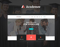 Academee | Education Center & Training Courses