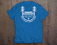 Lake Hauto T-Shirt