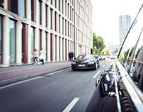 Audi Sport op Kölsch