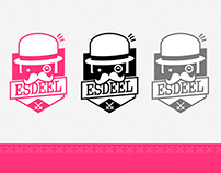 ESDEEL STUDIO | RE-BRAND
