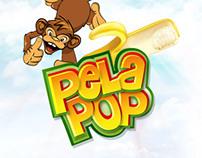 PelaPop - Helados Nestle