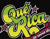 Qué Rica! Radio