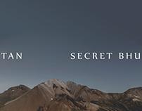 Secret Bhutan