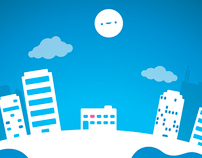Skype Animations