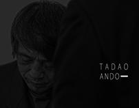 Tadao Ando, Lecture UDEM
