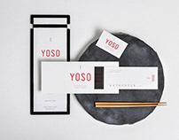 YOSO - Branding